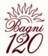 Bagni120 Riccione Logo